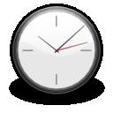 Uhrzzeit auf einem Webserver